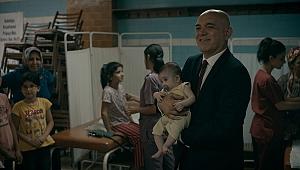 Nasipse Adayız, Tükiye prömiyerini İstanbul Film Festivali'nde yapacak