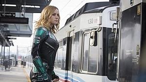 Captain Marvel 2 filmini Nia DaCosta yönetecek