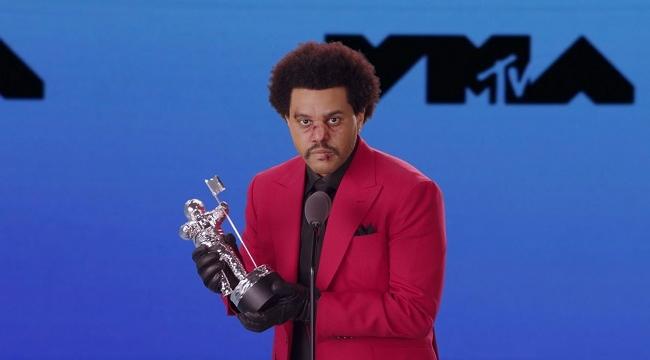 MTV 2020 Video Müzik Ödülleri kazananları belli oldu