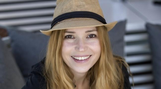 Selma Ergeç, Atiye'nin üçüncü sezonuna dahil oldu