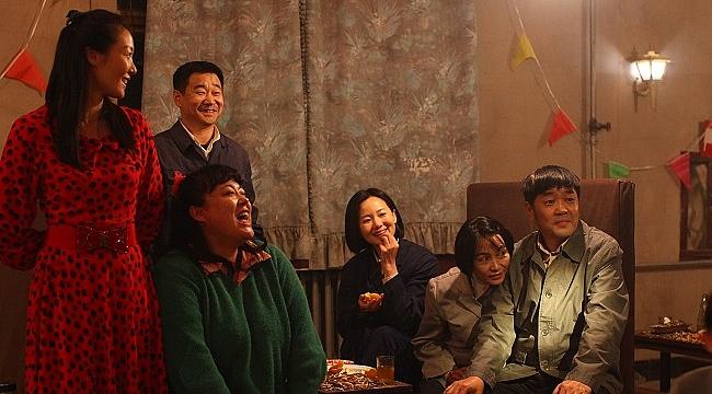 Bu filmlerde 'Hikâye Çin'de Geçiyor'