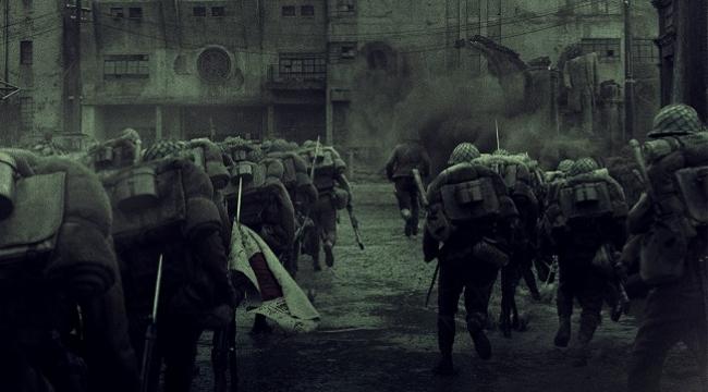 Çin sinemasının en yüksek bütçeli filmi Sekiz Yüz, Türkiye'de gösterime giriyor
