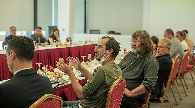Danışma Kurulu, İstanbul'un sanatına katkı için toplandı