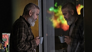 George Clooney'li The Midnight Sky filminden ilk görseller paylaşıldı