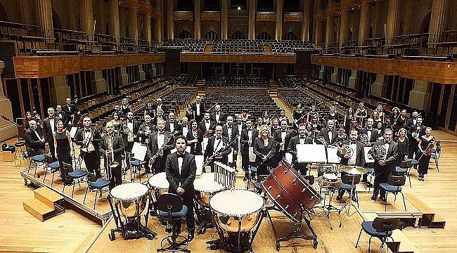 İstanbul Devlet Senfoni Orkestrası yeni sezonu açıyor