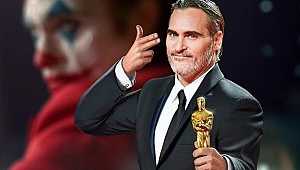 Joaquin Phoenix'e Joker'in devam filmi için 50 milyon dolar teklifi