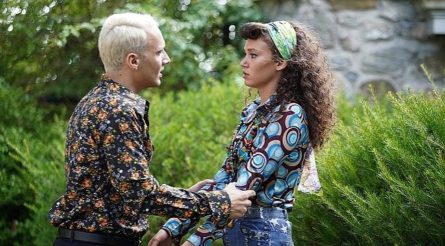Melisa Şenolsun ve Edis Menajerimi Ara'da karşı karşıya geliyor