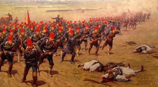 Mürekkep Tarih: Osmanlı'nın kitaplarda yer almayan büyük yenilgisi 1697 Zenta Faciası
