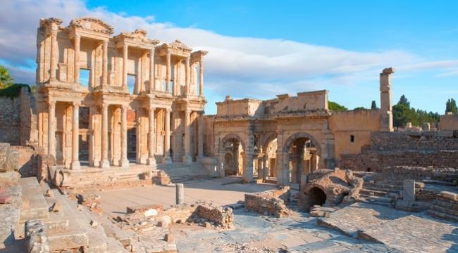 Türkiye'nin 7 bölgesindeki tarihi ve kültürel miraslar