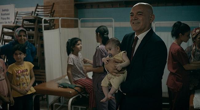 Ercan Kesal'ın ilk uzun metrajlı filmiNasipse Adayız, 30 Ekim'de vizyonda