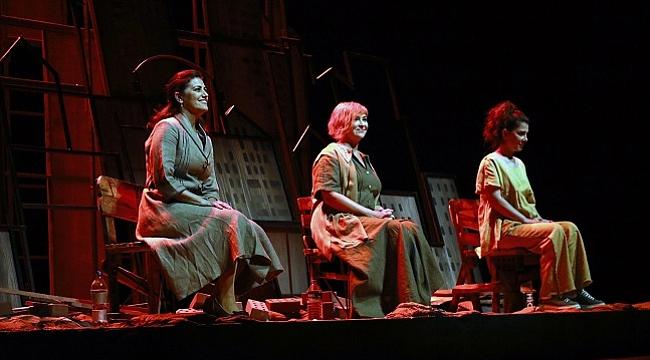 İBB Şehir Tiyatroları'nda bu hafta hangi oyunlar var?