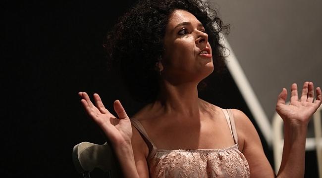 İBB Şehir Tiyatroları'ndan yeni oyun: Melek