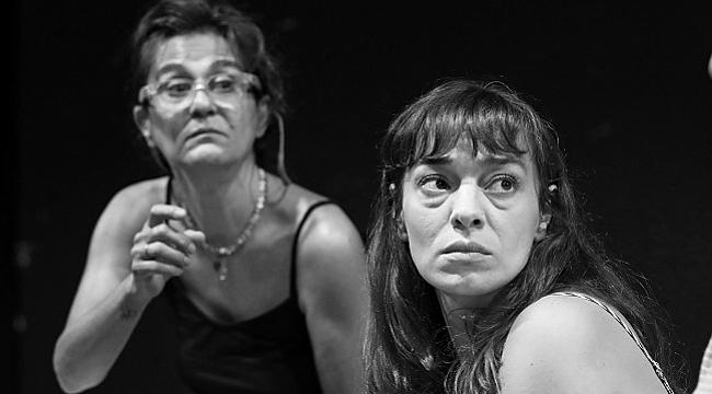 İBB Şehir Tiyatroları Sezon Minimal'in yeni oyunu: Kısraklı Kadın