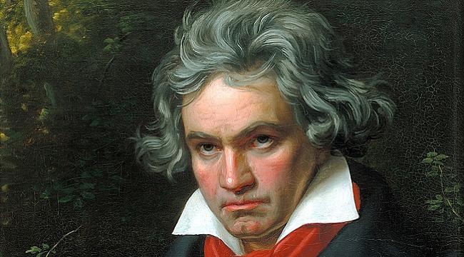 İDOB, Beethoven'ın 250. doğum yılı kutlamalarına hazırlanıyor