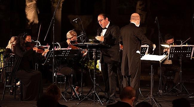 İstanbul Devlet Opera ve Balesi'nden Barok Konser