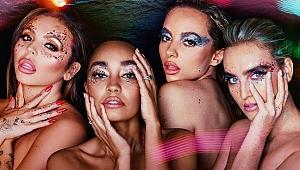 MTV Avrupa Müzik Ödülleri'ni Little Mix grubu sunacak
