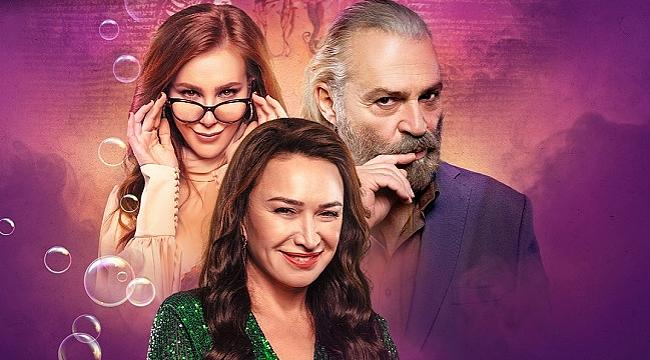 Netflix'te yakında gösterime girecek Türk yapımları
