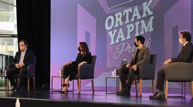 'Ortak Yapım'dan Türkiye tiyatrosuna 10 yeni eser