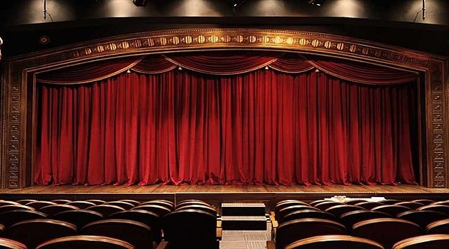 Şehir Tiyatroları'na giden seyirci sayısı geçen yıla göre düştü
