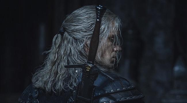 The Witcher'ın ikinci sezonundan ilk görseller paylaşıldı