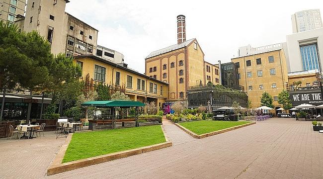 Yapı Kredi bomontiada ve Craft Tiyatro, İstanbul'a yeni bir sahne kazandırıyor