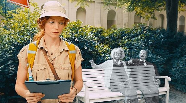 Almanya'dan Yepyeni Filmler seçkisi bu yıl online