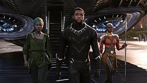 Black Panther 2'nin çekim tarihi belli oldu