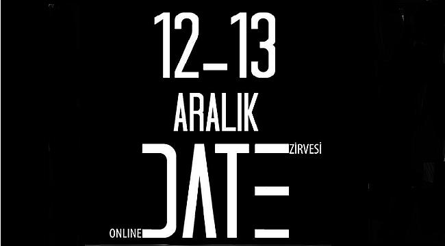 DATE Zirvesi, Aralık ayında çevrimiçi düzenlenecek