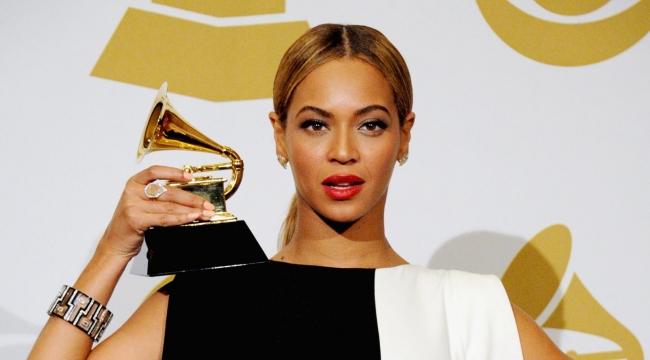 Grammy Ödülleri'nde Beyonce 9 dalda aday