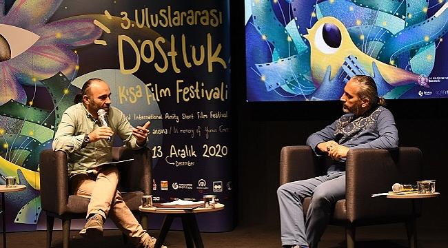 III. Uluslararası Dostluk Kısa Film Festivali hakkında her şey