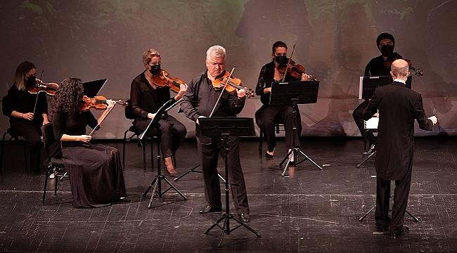 İstanbul Devlet Opera ve Balesi Beethoven'ın 250 yaşını kutlayacak