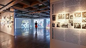 İstanbul Modern'de 'Seçilmiş Anlar' sergisi