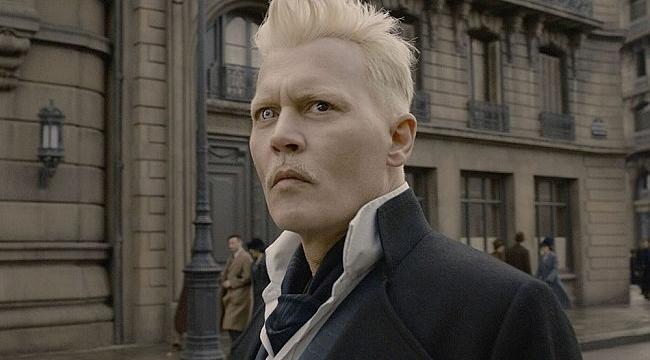 Johnny Depp filmden kovuldu ama yine de 10 milyon dolar alacak