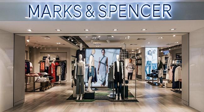Marks & Spencer Black Friday indiriminde alışveriş çılgınlığına hazır olun