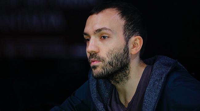 Mürekkep Kısa Film Söyleşileri: Murat Çetinkaya