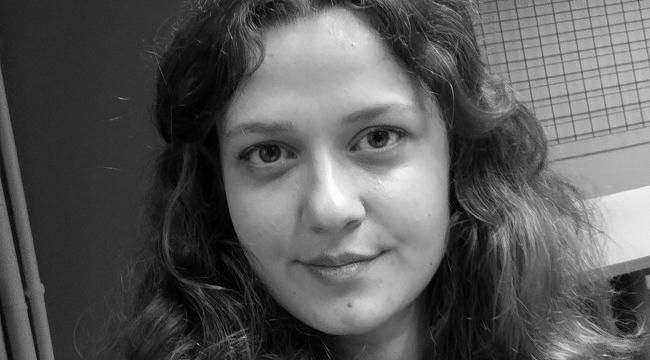 Mürekkep Kısa Film Söyleşileri: Zeynep Dilan Süren