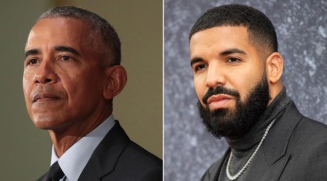 Obama'yı Drake mi canlandıracak?