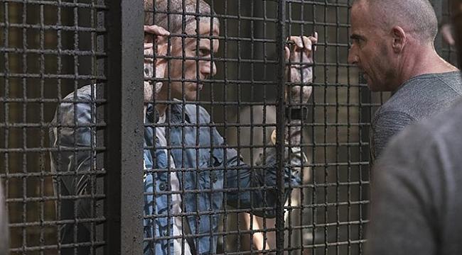 Prison Break için 6. sezon açıklaması