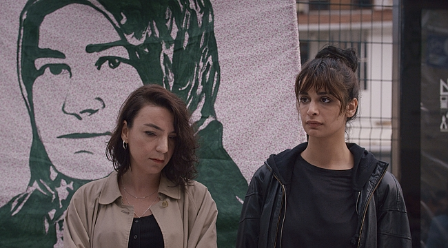 Selanik Film Festivali'nden 'Hayaletler'e 2 ödül