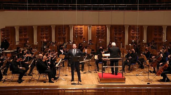 Murat Karahan ile Yeni Yıl Konseri