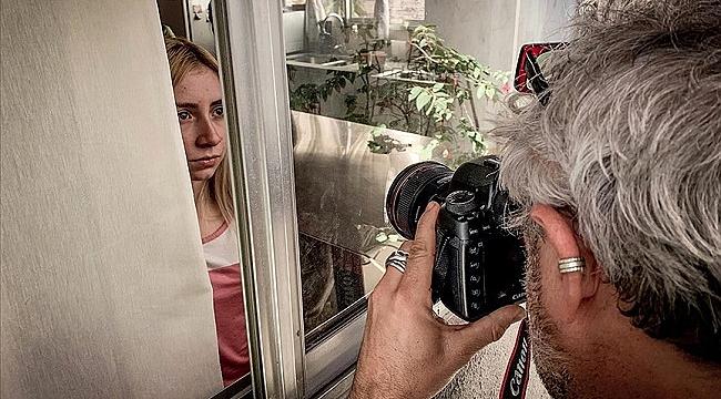 Ödüllü fotoğrafçı İtalyan hapishanelerindeki yalnızlığın izini sürüyor