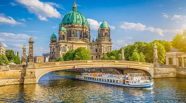 2021'de gezginlerin hayali Berlin'e gitmek