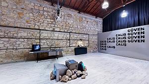 7. Çanakkale Bienali sergi ve projeleriyle devam ediyor