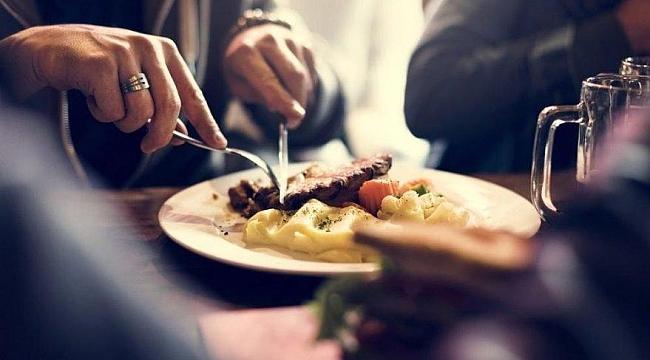 Dünyanın en iyi geleneksel yemekleri belli oldu