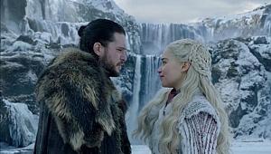 Game Of Thrones'un ikinci dizisi geliyor