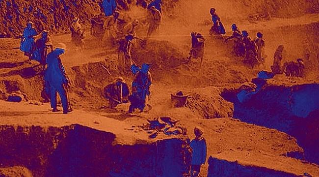 Güç Odağı, Deyrizor şehrindeki Dura-Europos'un kültürünü inceliyor