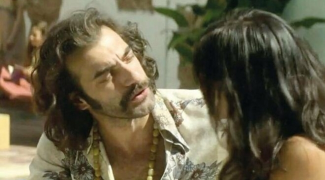 İlker Kaleli BBC'nin The Serpent dizisine damga vurdu