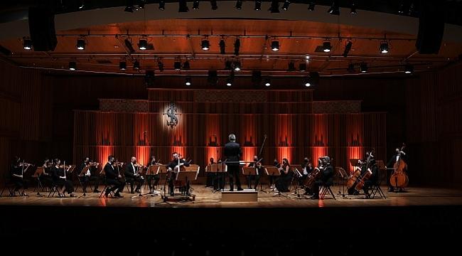 Milli Reasürans Oda Orkestrası Çağ Erçağ'a eşlik edecek