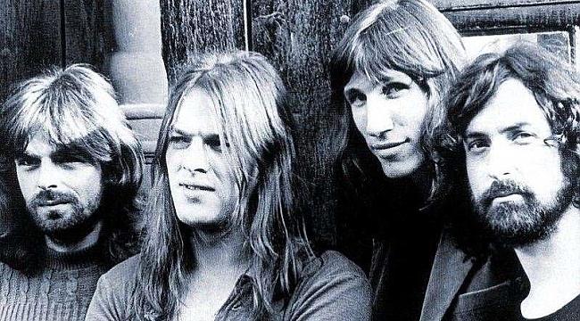 Pink Floyd'un serüveni kitap oldu