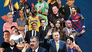 Televizyon dünyasında 2020'nin en çok konuşulanları